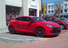 Rim Ringz Renault